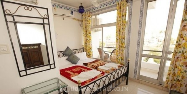 Panorama Guest House, Udaipur