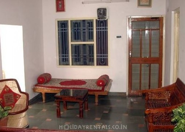 Udai Haveli Guest House, Udaipur