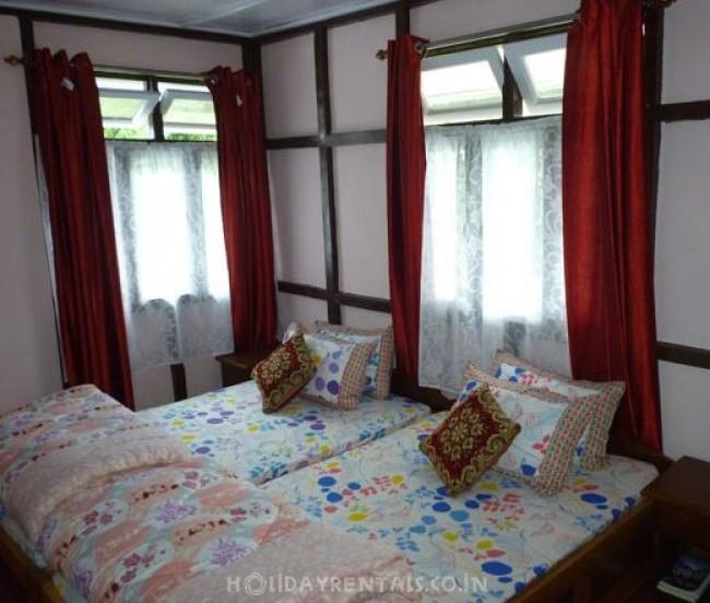Hitaishi Homestay, West Sikkim