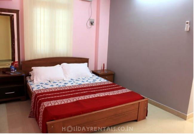 Andaman Anchorage Service Apartment, , Port Blair