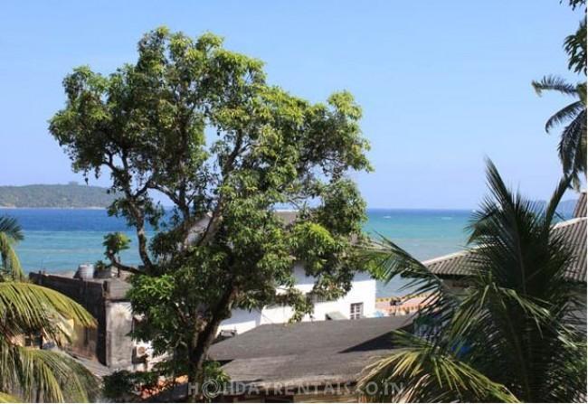 Serviced Flats, Port Blair