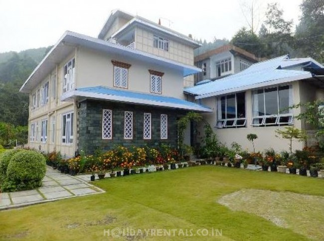 Ghonday Village Resort, West Sikkim