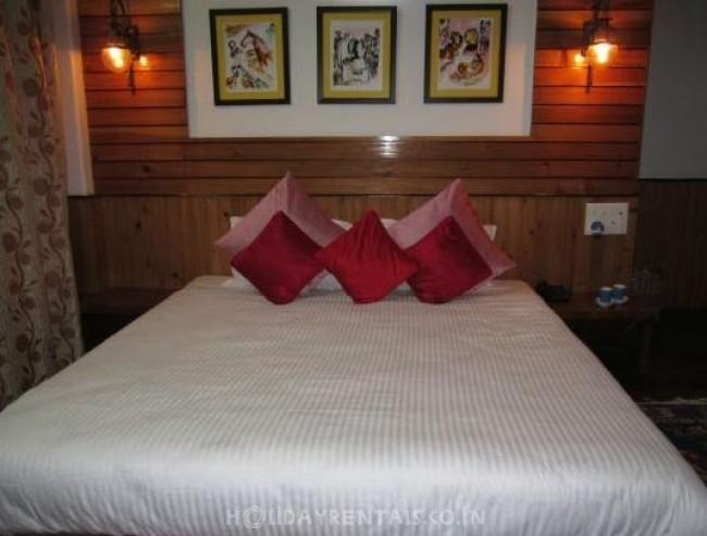 Ghonday Village Resort, West Sikkim