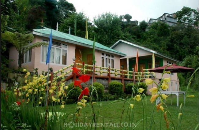 Rinchenpong Village Resort, West Sikkim