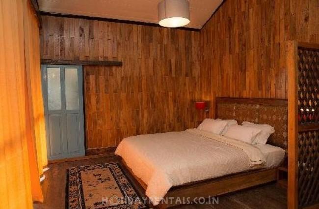 Rinchenpong Village Resort, West Sikkim