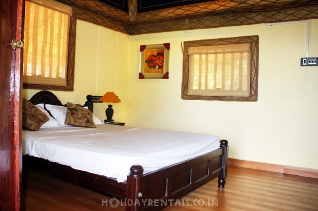 Blue Mermaid Homestay, Kannur