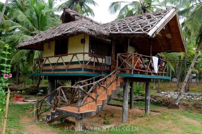 Beach view holiday home, Kannur