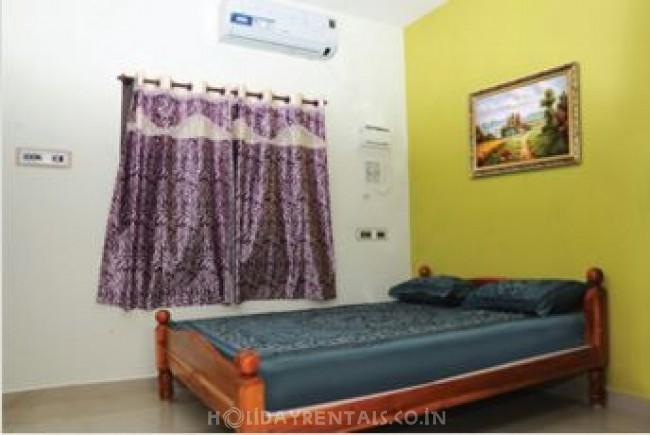 Thirumalai Homestay, Kumbakonam