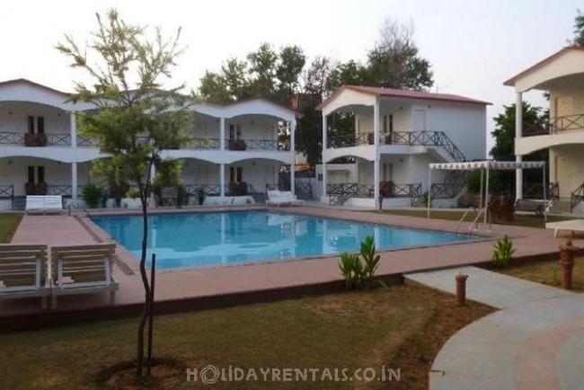 Tiger Den Resort, Khilchipur