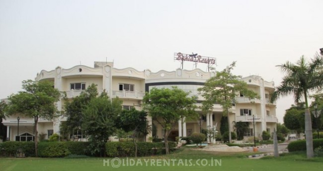Bahia Resort, Bhatinda