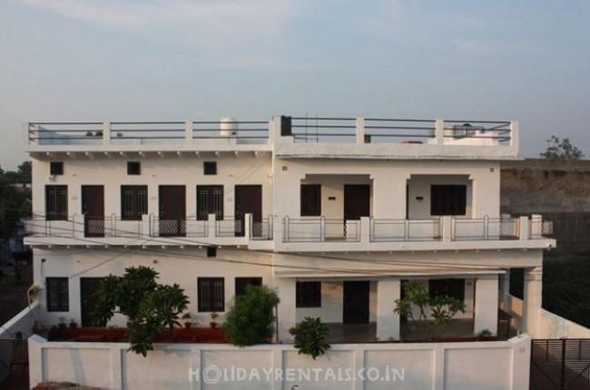 Iora Guest House Bharatpur, Bharatpur