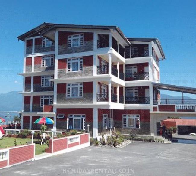 Tashigang Resort, Pelling