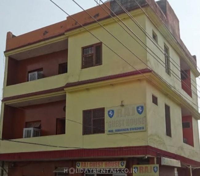 Raj Guest House, Pathankot