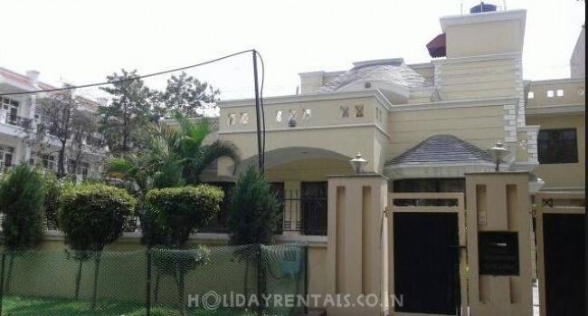Star Guest House, Dera Bassi
