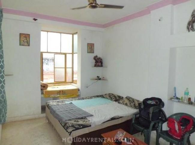 Raj Mahal Homestay, Bundi