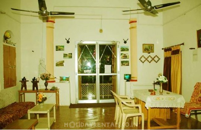 Annpurna Haveli, Bundi