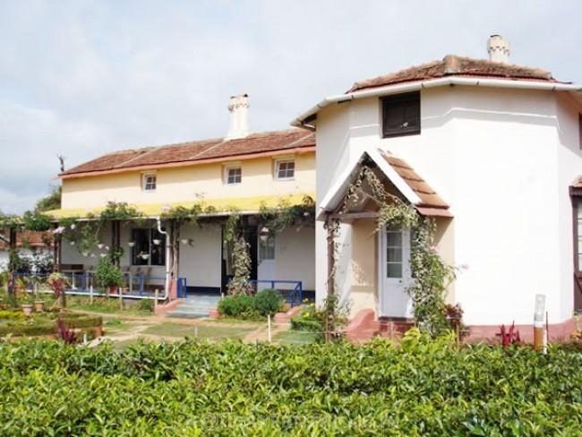 Belair Cottages, Kotagiri