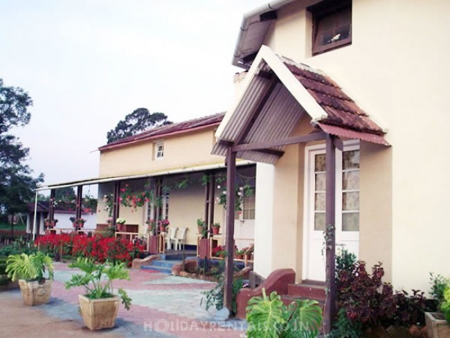 Belair Cottages, Kotagiri