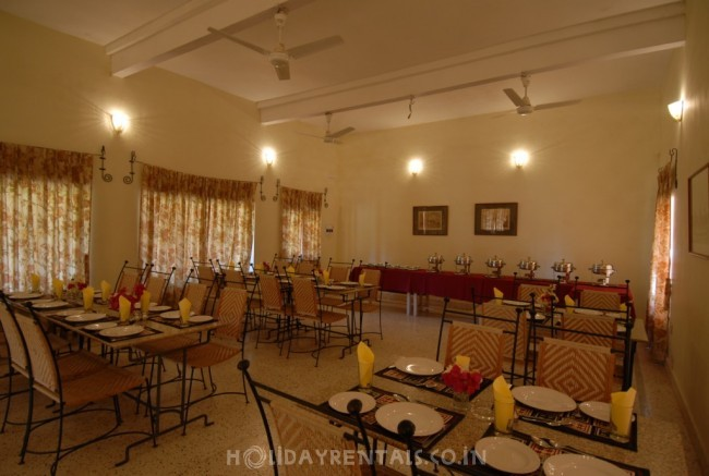 Marudyan Resort, Bikaner