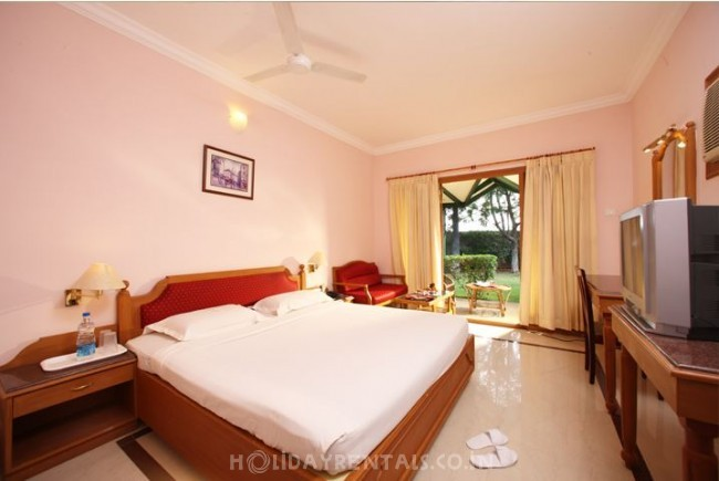 Sathya Park & Resorts, Thoothukudi