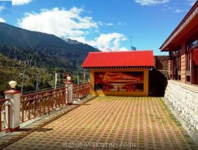 Lachung India  City new picture : lachung lachung sikkim india reference code ind2003 view in map india ...