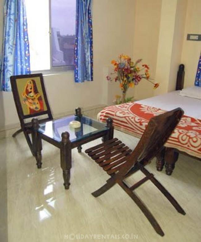 Jagat Villa Guest House, Udaipur
