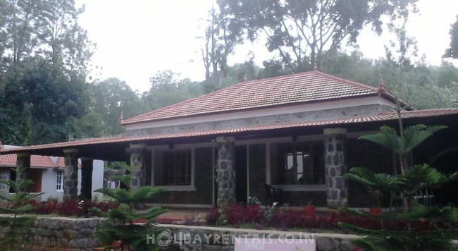 JMA Garden Resort, Dindigul
