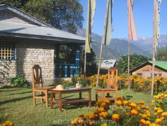 Daragaon Village Retreat Homestay, Pelling