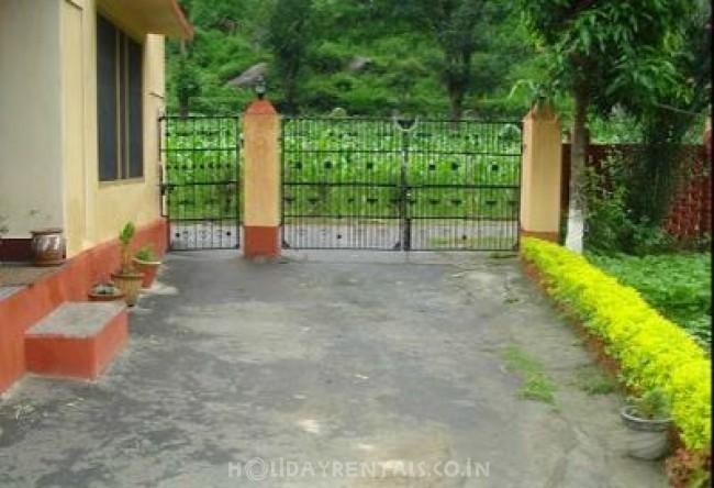 Jamwal Villa, Chamba