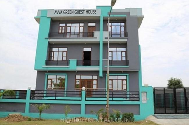 Avva Green Guest House, Greater Noida