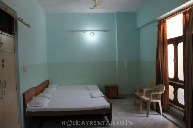 Krishnam Guest House, Mathura