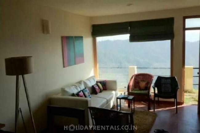 Abode In Heaven, Mukteshwar