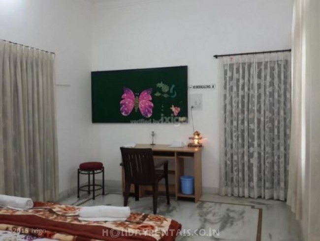 Singhi Villa , Udaipur