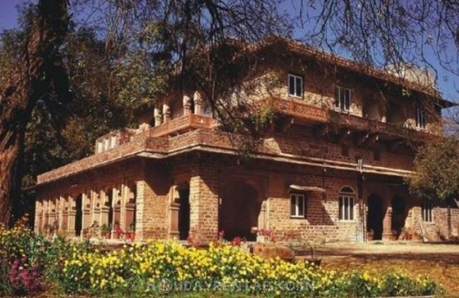 Sukhdham Kothi, Kota