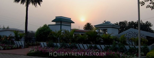 Hill View Resort, Jamshedpur