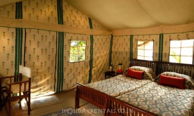 The Bungalows Hideaway River Lodge, Nainital