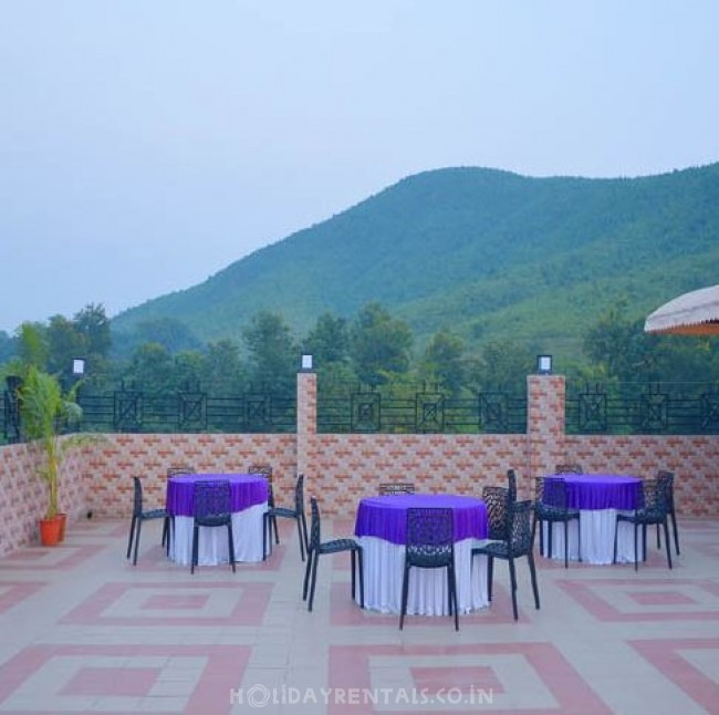 Golden Leaf Resort, Jamshedpur