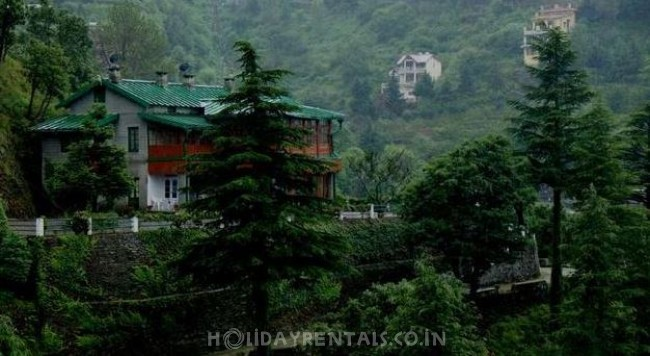 The Bungalows Snow View, Ramgarh