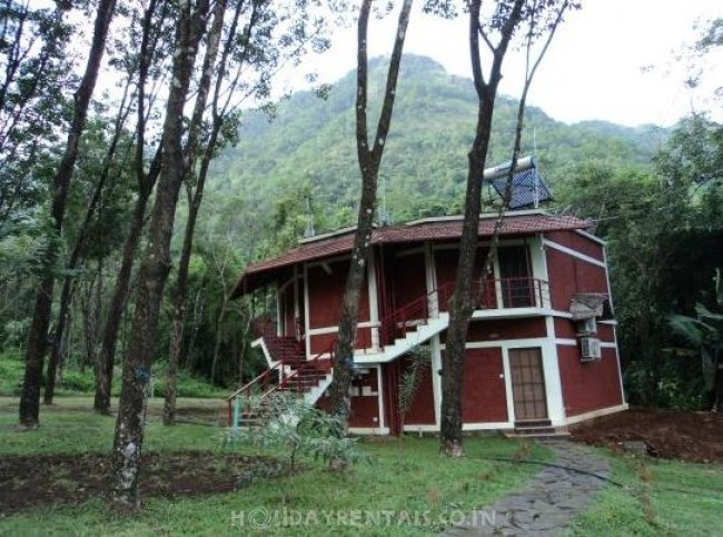 Great Hornbill Resort, Malappuram