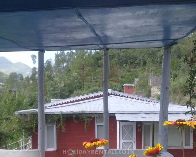 Ek Chidiya Cottage, Nainital