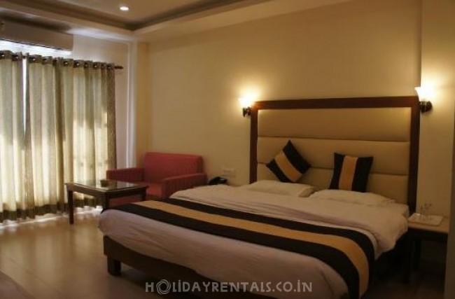 Riverside Resorts, Garhwal
