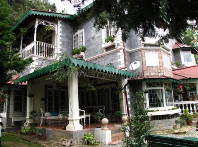 Taradale Cottage, Ramgarh