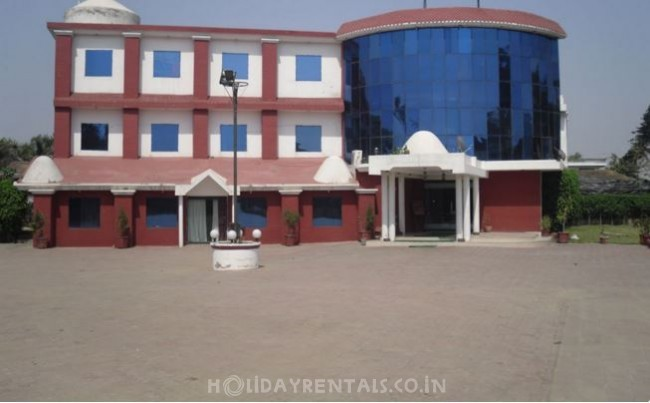 City Heart Resort, Phagwara