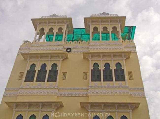 Janak Niwas, Udaipur