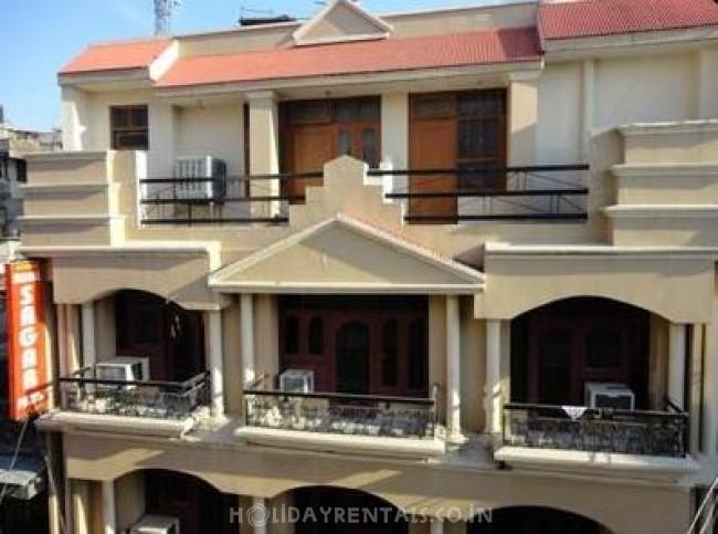 Sagar Palace Guesthouse, Ranchi