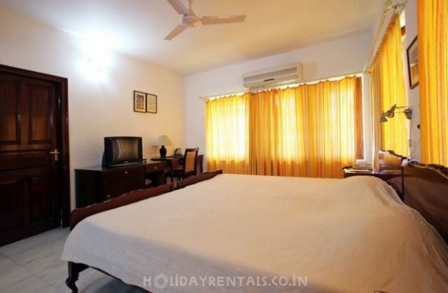 Ambavgarh Retreat, Udaipur