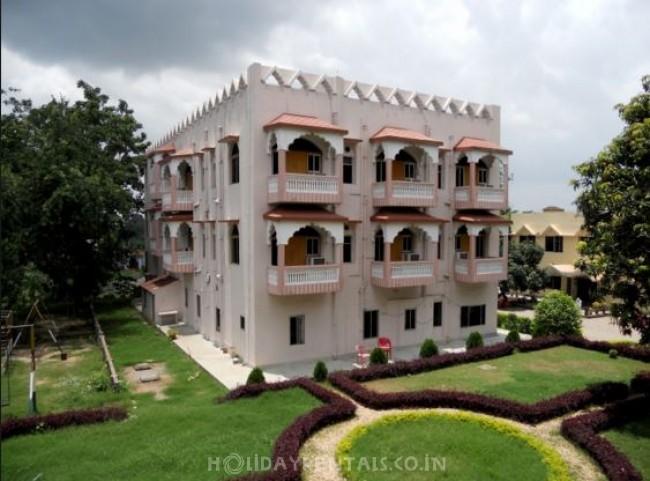 Galudih Resort, Ghatshila