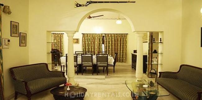 Balunda House, Udaipur