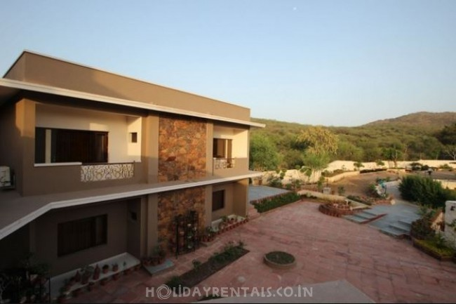 Araliayas Resorts, Udaipur