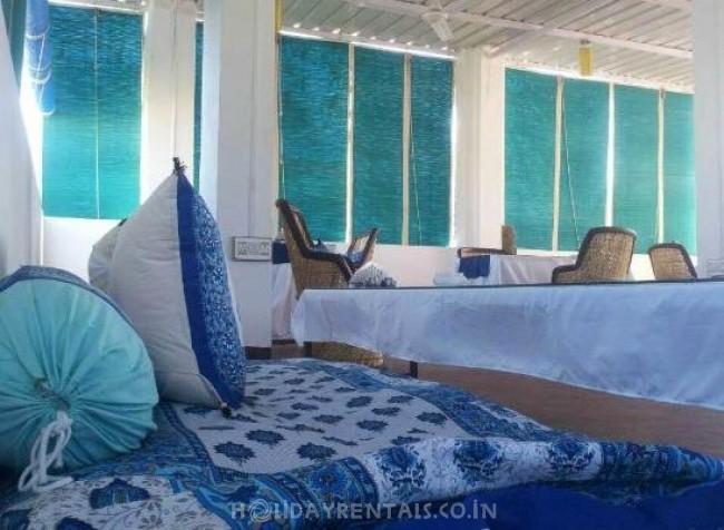Lassi Guest House, Udaipur
